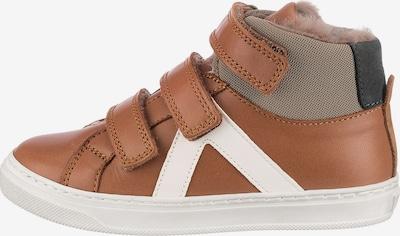 BISGAARD Sneaker in braun, Produktansicht