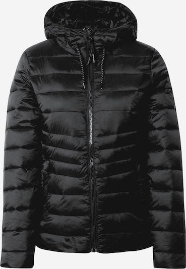 BRUNOTTI Outdoorjas 'Maija' in de kleur Zwart, Productweergave