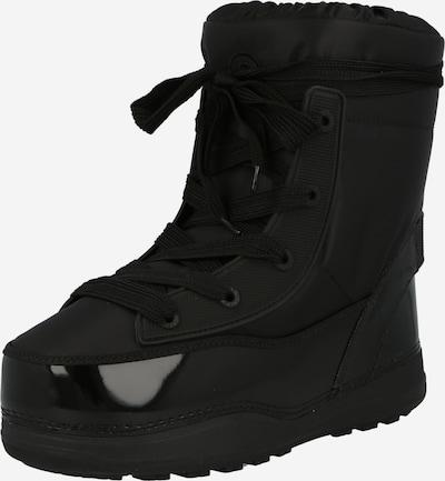 BOGNER Snowboots 'LA PLAGNE' in schwarz, Produktansicht