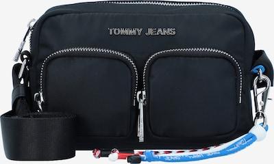 Rankinė su ilgu dirželiu iš Tommy Jeans, spalva – juoda, Prekių apžvalga