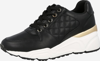 Sneaker low 'BRONXX' CALL IT SPRING pe negru, Vizualizare produs