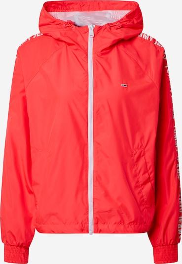 Tommy Jeans Prijelazna jakna u svijetlocrvena, Pregled proizvoda