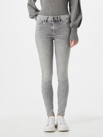 River Island Jeans 'Molly' in de kleur Grey denim, Modelweergave