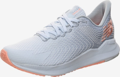 new balance Laufschuh ' Fuelcell Propel ' in orange / weiß, Produktansicht