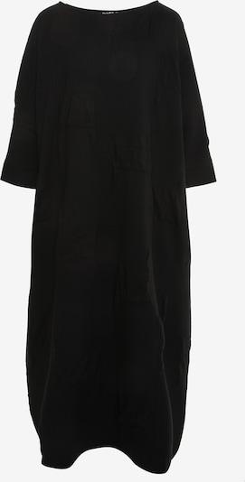 Madam-T Kleid  'Faila' in schwarz, Produktansicht