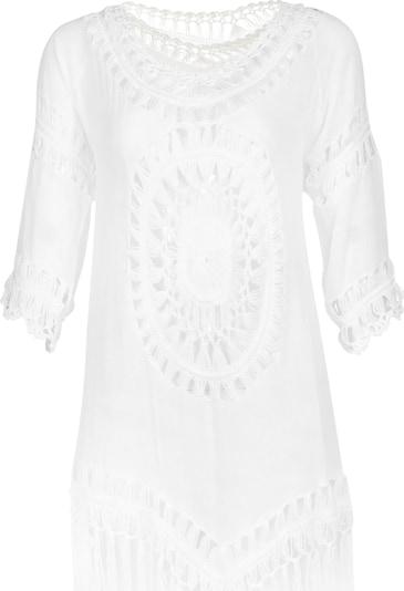 usha FESTIVAL Tuniek in de kleur Wit, Productweergave
