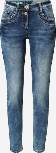 Jeans 'Style TOS Charlize Mid Blue' CECIL di colore blu denim, Visualizzazione prodotti