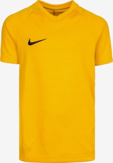 NIKE Fußballtrikot in gelb, Produktansicht