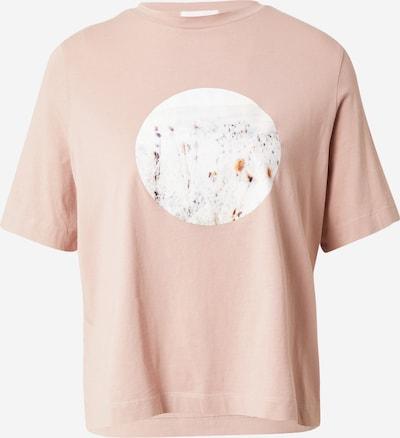 ARMEDANGELS Shirt 'LAYAA FIELDS' en rosa, Vue avec produit