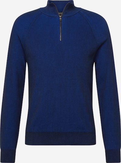 Banana Republic Pullover 'NOVELTY' in dunkelblau, Produktansicht