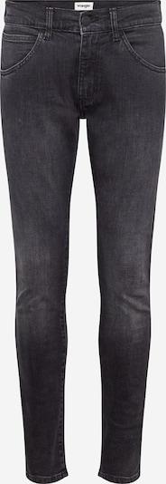 WRANGLER Jeans 'Bryson' i grå: Frontvisning