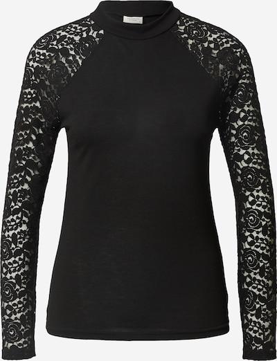 JACQUELINE de YONG Blouse in de kleur Zwart, Productweergave