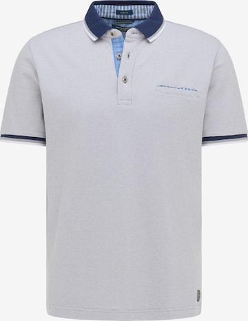 T-Shirt PIERRE CARDIN en gris