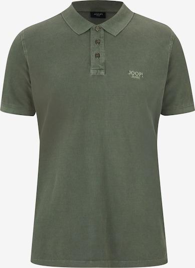 JOOP! Poloshirt 'Ambrosio' in de kleur Olijfgroen, Productweergave