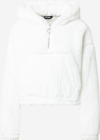 Tally Weijl Pullover 'PEMIKE' in weiß, Produktansicht