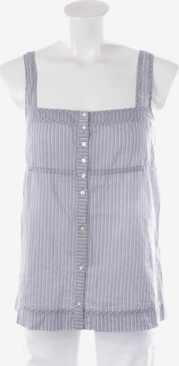 Marc O'Polo Top in S in hellblau / weiß, Produktansicht
