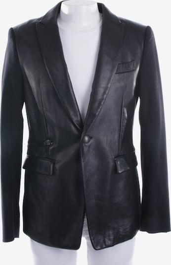 DIESEL Sakko in M-L in schwarz, Produktansicht
