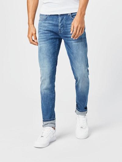 Cars Jeans Farkut 'MARSHALL' värissä sininen denim: Näkymä edestä
