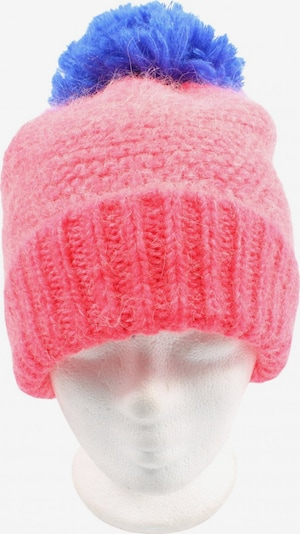 UNITED COLORS OF BENETTON Hat & Cap in XS-XL in Blue / Pink, Item view