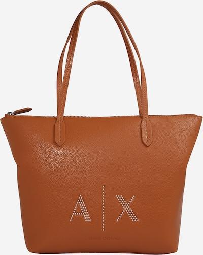 ARMANI EXCHANGE Shopper in de kleur Bruin, Productweergave
