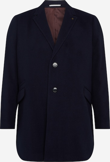 BURTON MENSWEAR LONDON (Big & Tall) Mantel in navy, Produktansicht