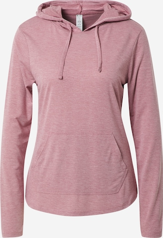 Bally Functioneel shirt 'CATHY' in Roze