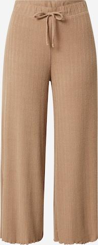 Gilly Hicks Панталон пижама в кафяво