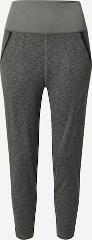 Pantaloni sportivi di PUMA in grigio