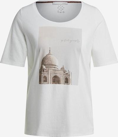 OUI Shirt in mischfarben, Produktansicht