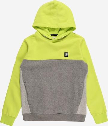GARCIA Sweatshirt in Gelb