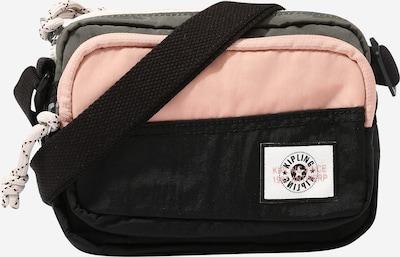 Geantă de umăr 'SISKO' KIPLING pe gri-bej / roz / negru, Vizualizare produs