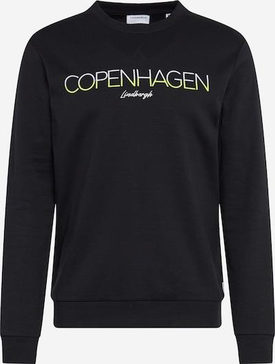 Lindbergh Sweater majica u crna, Pregled proizvoda