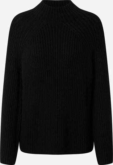 EDITED Pullover  'Jolena' in schwarz, Produktansicht