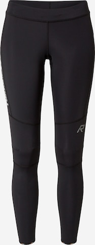 Rukka - Pantalón deportivo 'MEHAT' en negro