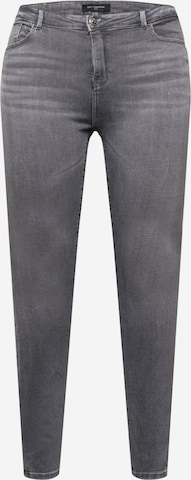 ONLY Carmakoma Jeans 'CARLaola' in Grey