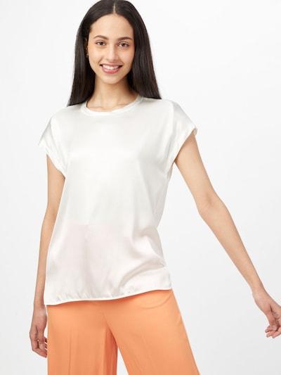 PINKO Blouse 'FARIDA' in de kleur Wit, Modelweergave