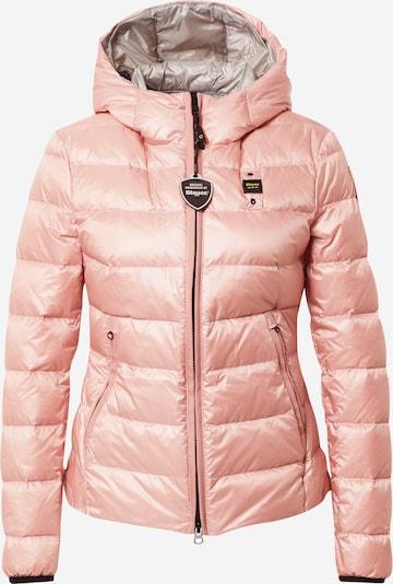 Blauer.USA Jacke in rosa, Produktansicht