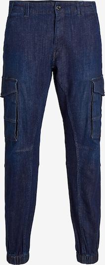 JACK & JONES Klapptaskutega püksid sinine, Tootevaade