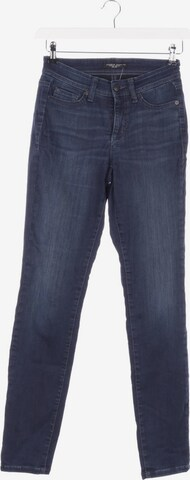 Cambio Jeans in 25-26 in Blau