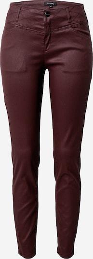 COMMA Jeans in bordeaux, Item view