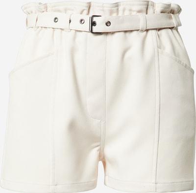 Pimkie Broek 'Maro' in de kleur Wit, Productweergave
