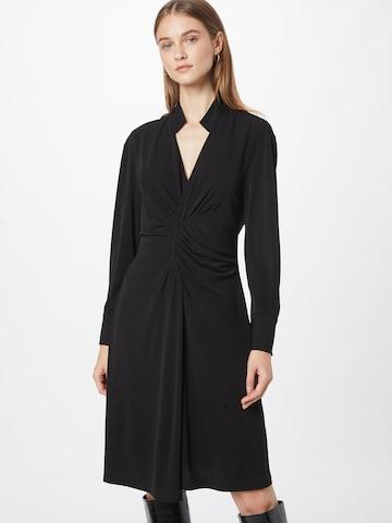 STEFFEN SCHRAUT Kleid 'Amira' в черно