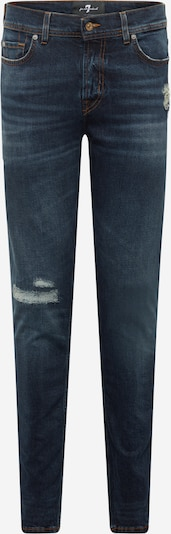 Jeans 'RONNIE' 7 for all mankind pe albastru închis, Vizualizare produs