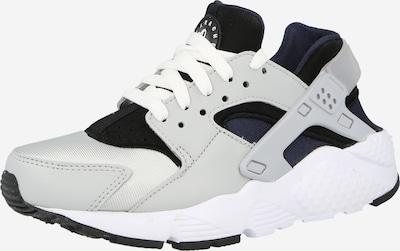 Nike Sportswear Sneaker 'Huarache' in navy / grau / schwarz, Produktansicht