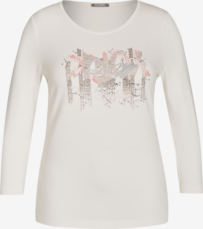 Rabe Shirt in mischfarben / weiß, Produktansicht