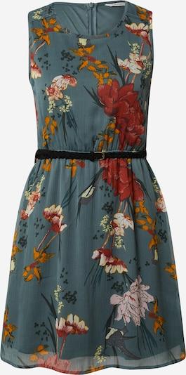 ONLY Letné šaty 'MEDINA' - svetložltá / smaragdová / jedľová / oranžová / tmavočervená, Produkt