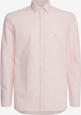 Calvin Klein Hemd in Pink