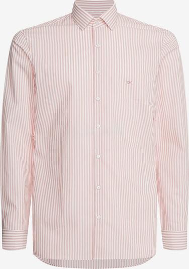 Calvin Klein Zakelijk overhemd in de kleur Pink / Wit, Productweergave