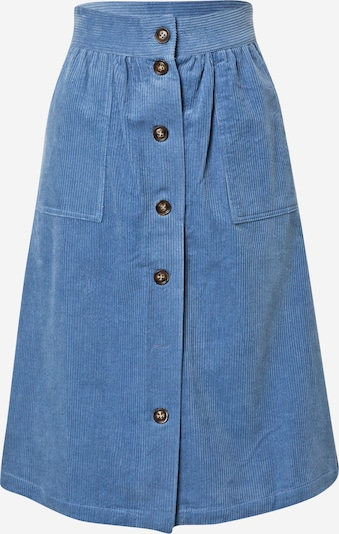 FRNCH PARIS Rock 'Edanur' in blau, Produktansicht
