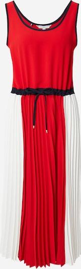 TOMMY HILFIGER Vestido en navy / rojo / blanco, Vista del producto